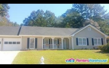 Main picture of House for rent in Grayson, GA